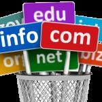 ثبت دامنه و میزبانی وب
